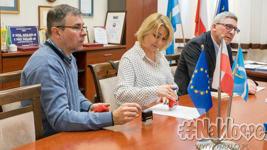 Kolejne umowy podpisały nakielskie stowarzyszenia na realizację zadań pożytku publicznego.